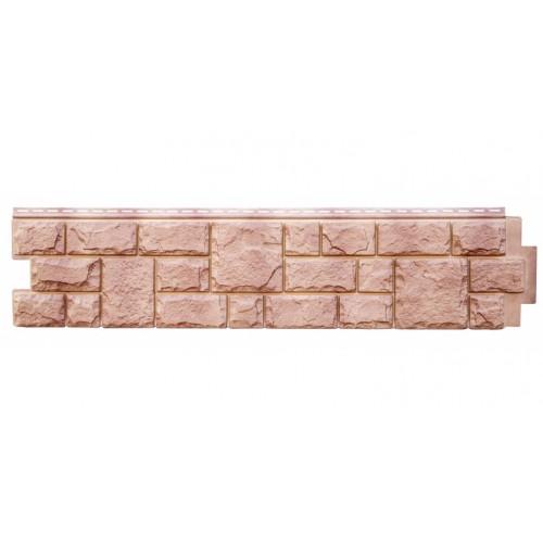 Фасадная панель Екатерининский камень Бронза