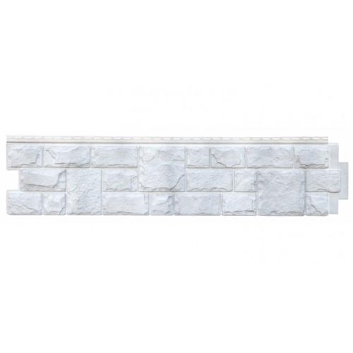 Фасадная панель Екатерининский камень СереброБ