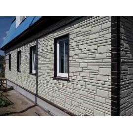 Фасадные панели Альта Профиль(РФ)